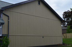 Professional Siding installation by Artisan Construction, 7321 N Antioch Gladstone, MO  64119