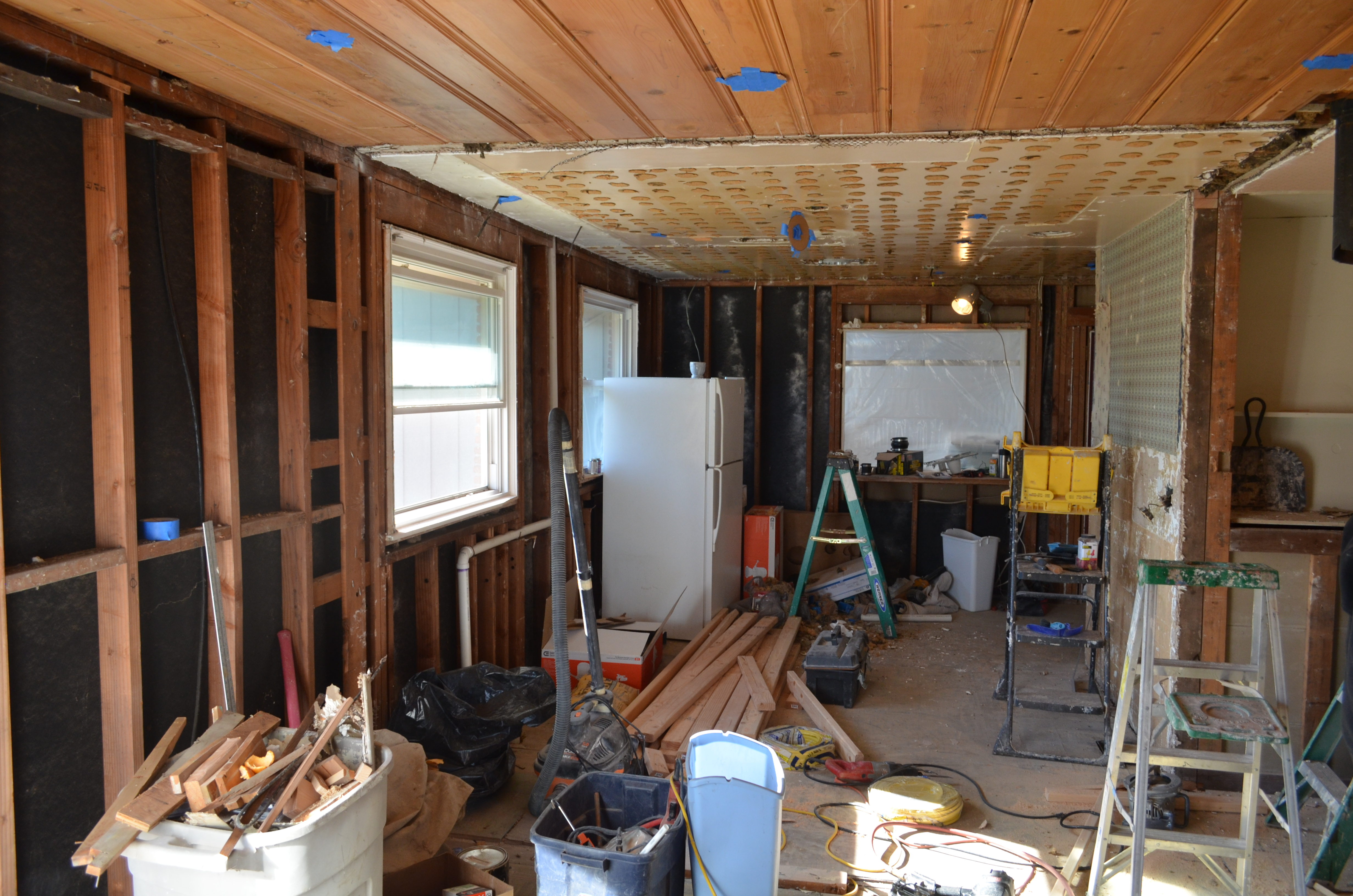 Home Remodeling: General Contractors