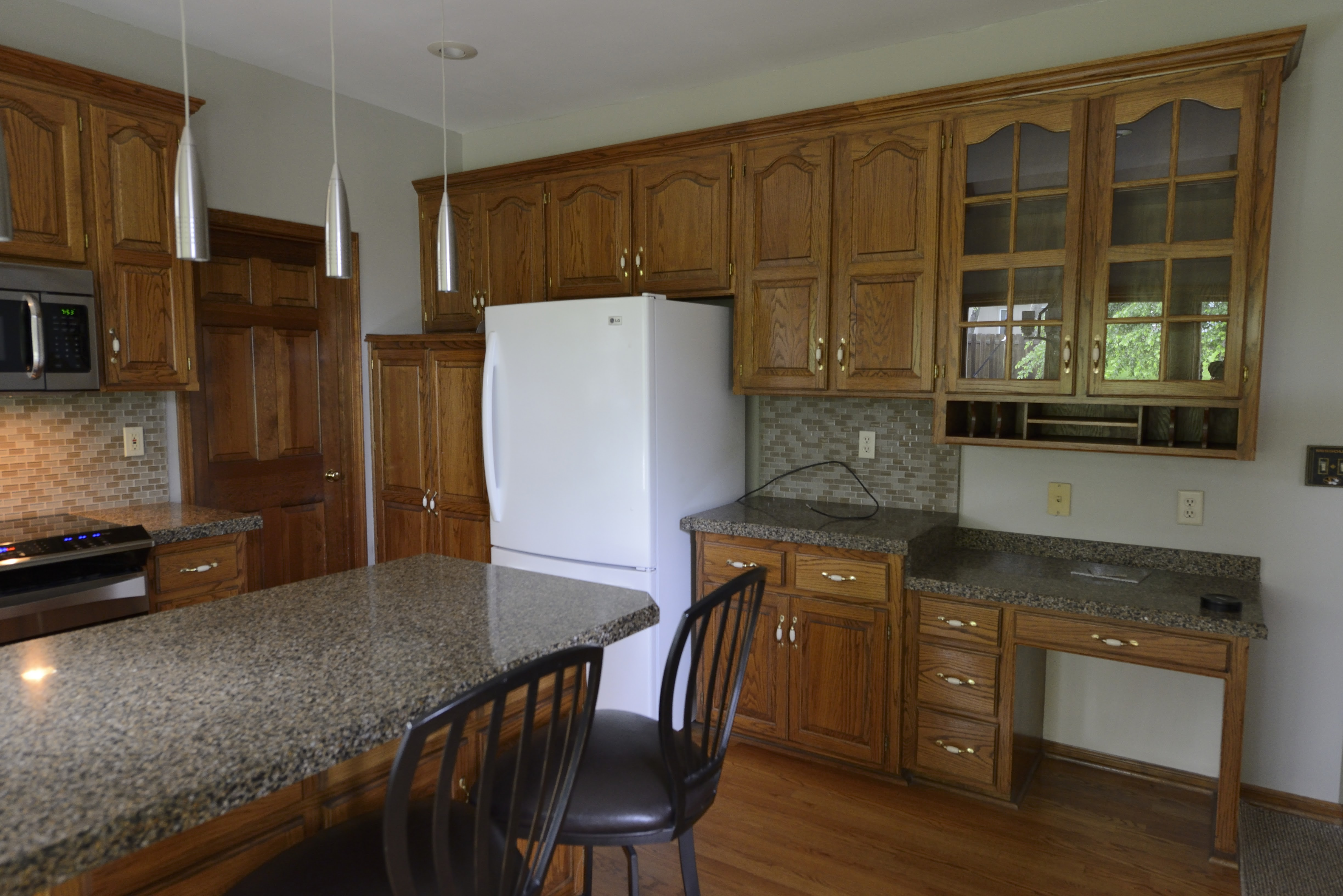 Kitchen Cabinets Cabinet Refacing