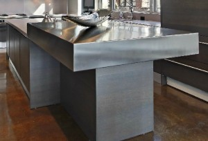 "<img scr="" stainless-steel-countertop.jpg"" alt=""Use Stainless Steel countertops and avoid bacteria, Kansas City, Artisan Construction"">"