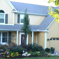 "<img scr=""house-painting-after-500"" alt=""A home's exterior after  we painted it, Kansas City, Artisan Construction"">"