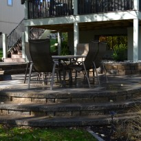 Create a  solid base, a patio well constructed by Artisan Construction, 7321 N Antioch Gladstone, MO  64119